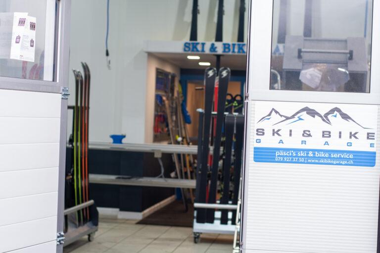 Ski & Bike Garage_1737 Plasselb_Ski-Board-Service_Photo by Fabienne Mooser
